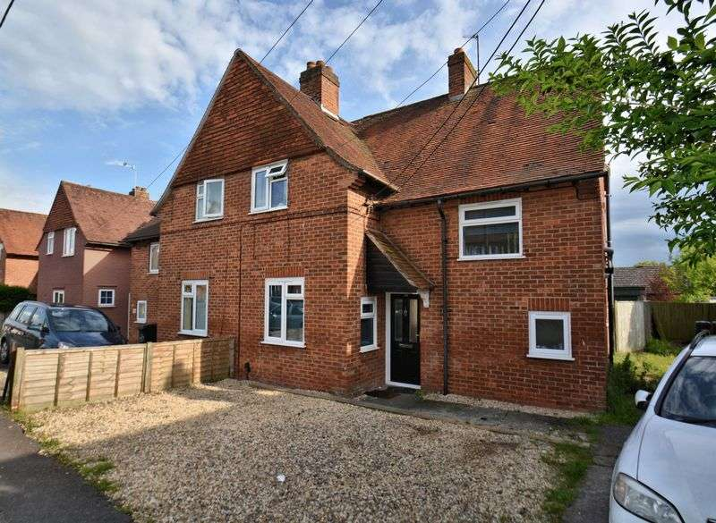 3 Bedrooms Property for sale in Kynaston Road, Didcot