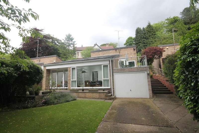 3 Bedrooms Detached Bungalow for sale in The Willows, Bishop Auckland