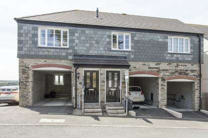 2 Bedrooms House for sale in Truro, Cornwall