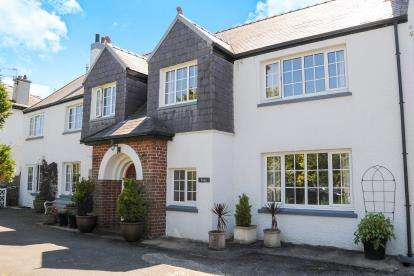7 Bedrooms Detached House for sale in Golf Road, Abersoch, Gwynedd, LL53