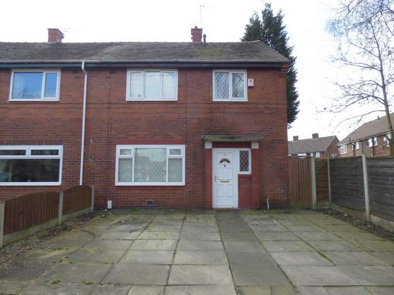 3 Bedrooms Semi Detached House for sale in Sycamore Avenue, Chadderton, Oldham, OL9
