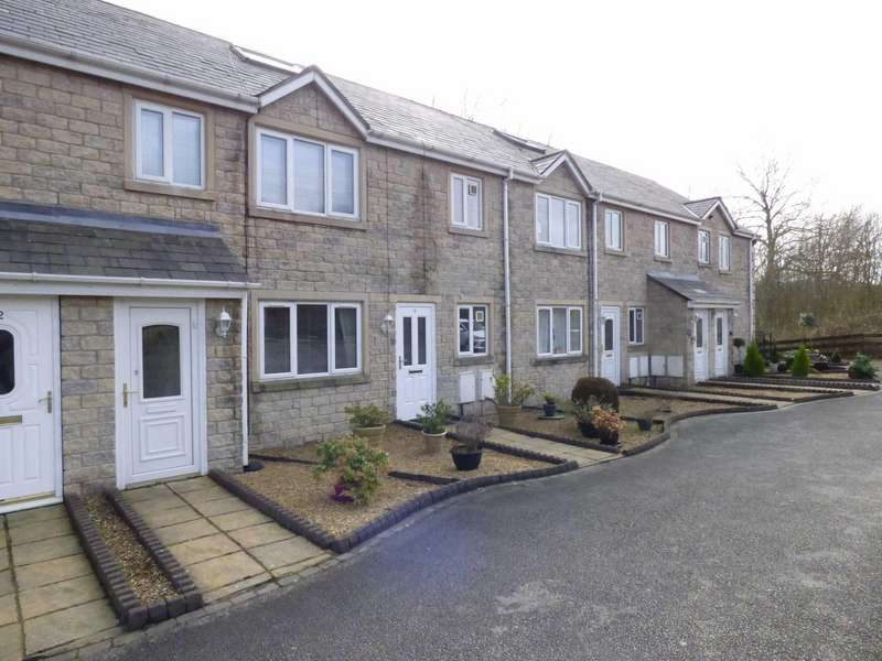 1 Bedroom Apartment Flat for sale in Greenwater Meadow, Hollingworth, Hyde, Cheshire, SK14