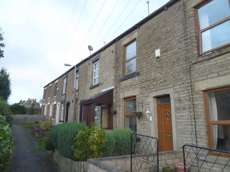 2 Bedrooms Terraced House for sale in Batley Street, Mossley, Ashton-under-lyne, Lancashire, OL5