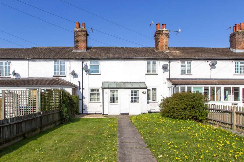 2 Bedrooms Terraced House for sale in Elm Cottages, Godstone Hill, Godstone, Surrey, RH9