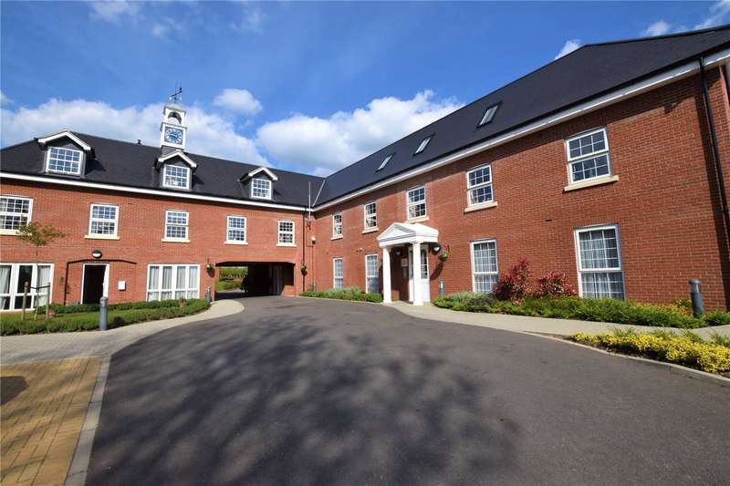1 Bedroom Apartment Flat for sale in Dunmow Road