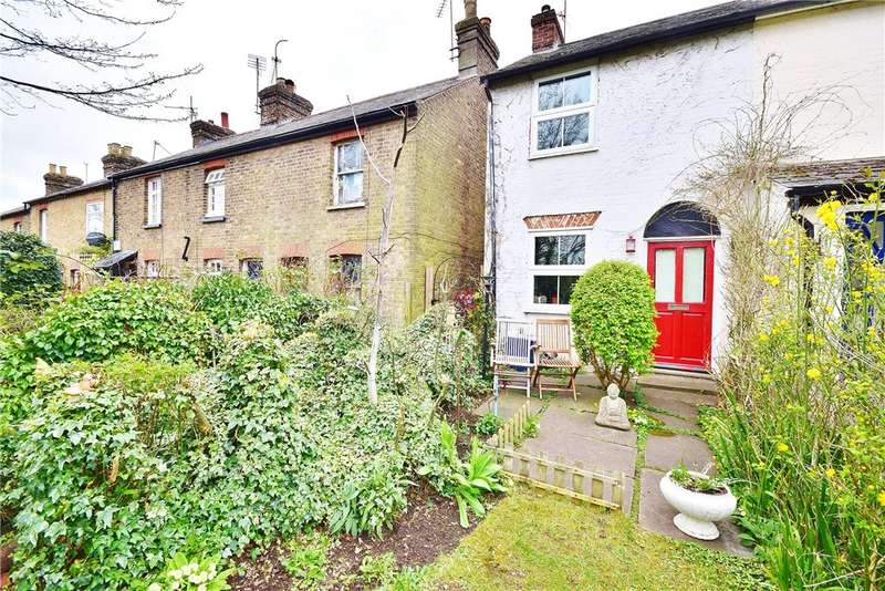 2 Bedrooms End Of Terrace House for sale in Bishop's Stortford