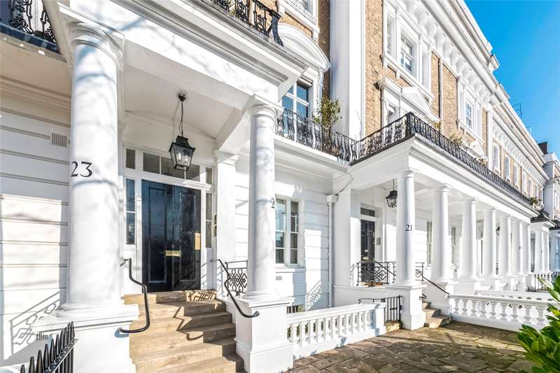 3 Bedrooms Flat for sale in Onslow Square, South Kensington, London, SW7