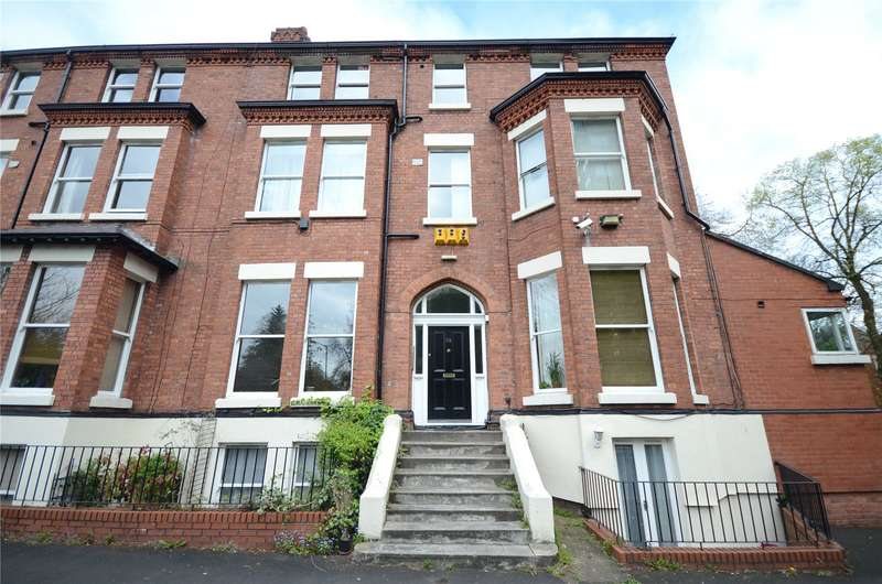 2 Bedrooms Apartment Flat for sale in Sydenham Mews, 35 Ullet Road, Aigburth, L17