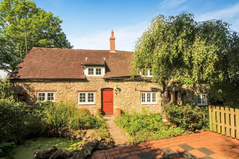 3 Bedrooms Cottage House for sale in Pettiwell, Garsington, Oxford