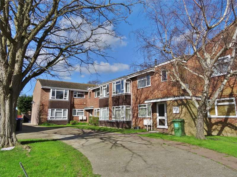 1 Bedroom Apartment Flat for sale in Castle Court, Castle Road, Tarring, BN13