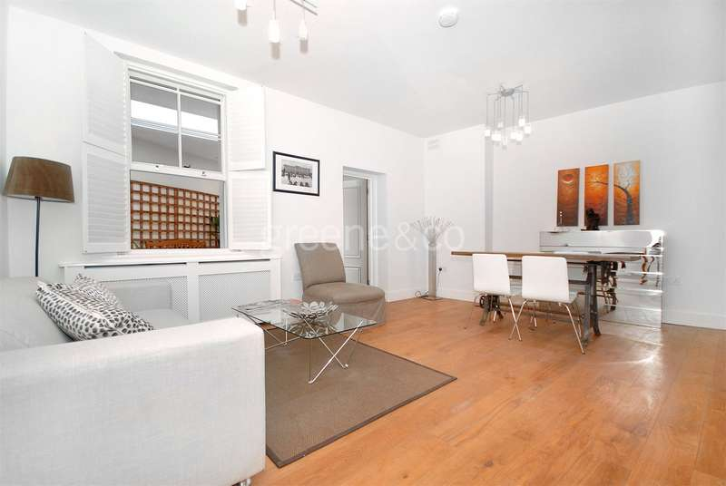 4 Bedrooms House for sale in Vine Hill, London, EC1R