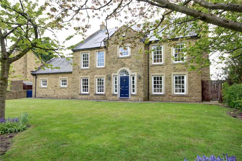 7 Bedrooms Detached House for sale in Tudhoe Village, Tudhoe, Durham, DL16