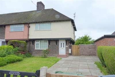 2 Bedrooms House for rent in New Chester Road, Bromborough