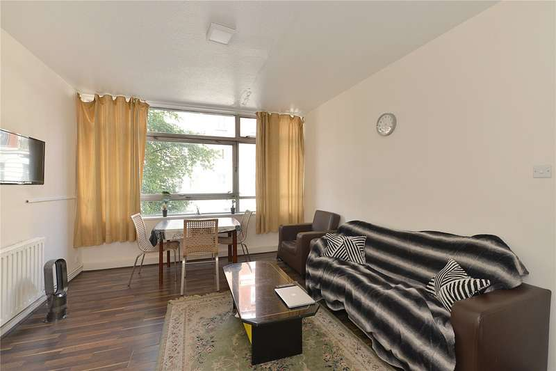 2 Bedrooms Flat for sale in Great Portland Street, Fitzrovia, London, W1W