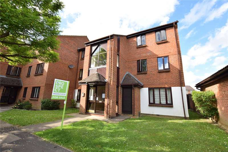 1 Bedroom Apartment Flat for sale in Kilmington Close, Bracknell, Berkshire, RG12