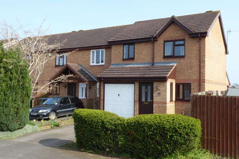 3 Bedrooms Property for sale in Coopers Green, Bicester