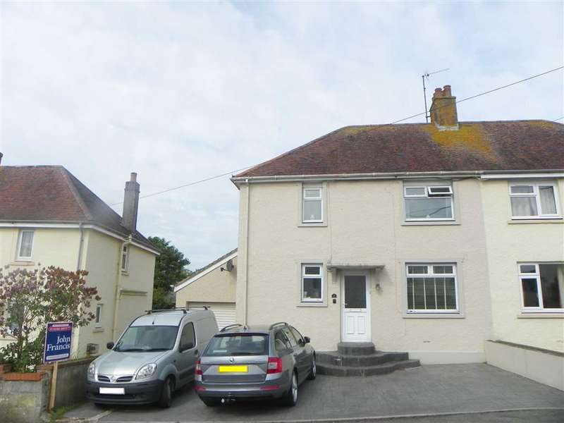 3 Bedrooms Property for sale in Woodfield Grove, Cosheston