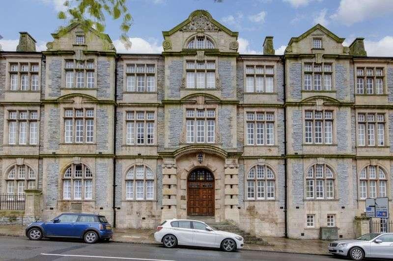 2 Bedrooms Property for sale in Pentonville, Newport