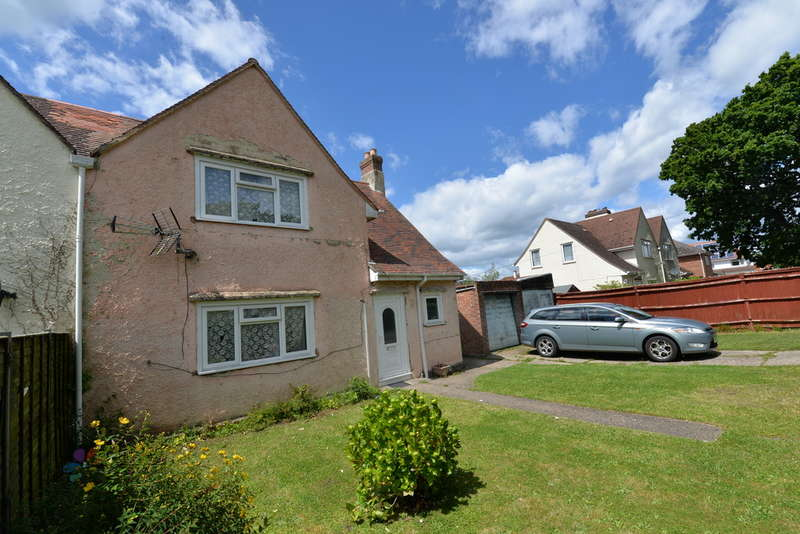 3 Bedrooms Semi Detached House for sale in Everton Road, Hordle