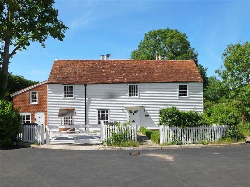 5 Bedrooms Detached House for sale in Grove Lane, Chigwell, Essex