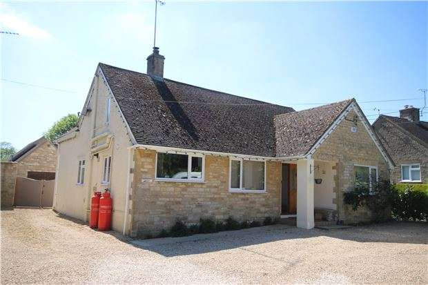 4 Bedrooms Detached House for sale in Station Road, Kingham, CHIPPING NORTON, Oxfordshire