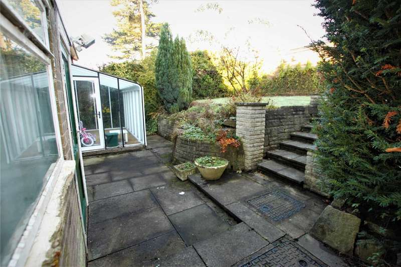 3 Bedrooms Detached House for sale in Avenue Road, Compton