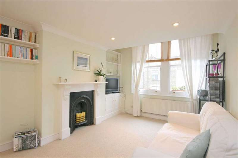 3 Bedrooms Flat for sale in Landor Road, LONDON
