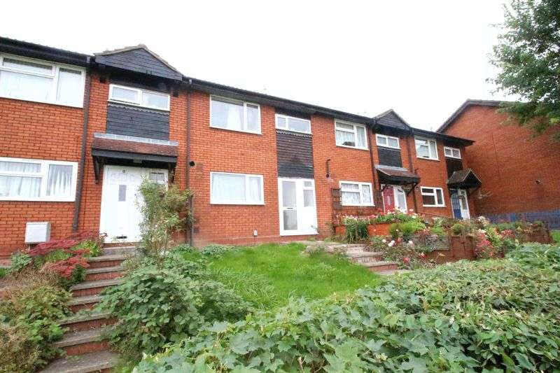 Property for sale in Crowthorns, Rugby