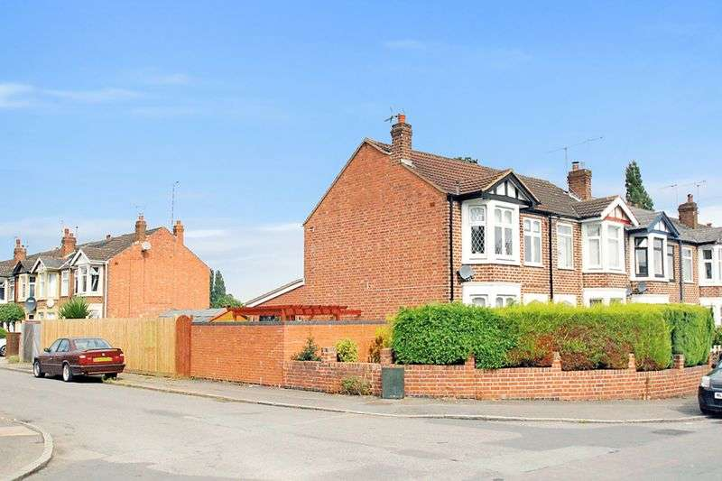 Property for sale in Billing Road, Coventry