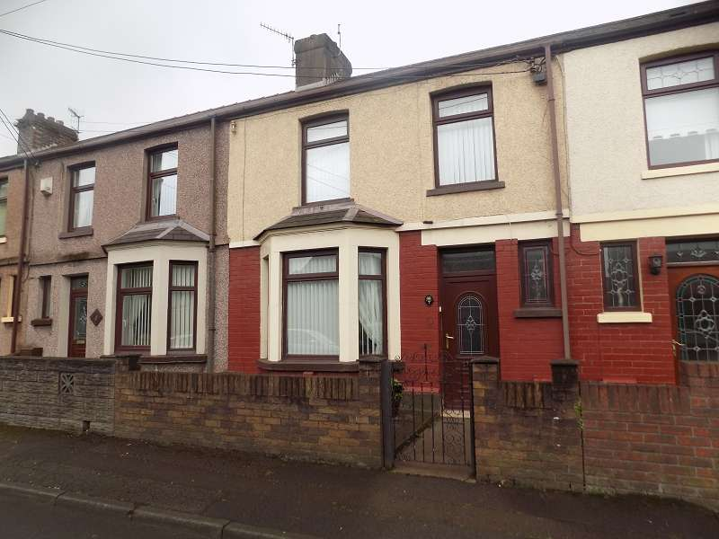 3 Bedrooms Terraced House for sale in Prince Street, Port Talbot, Neath Port Talbot. SA13 1NB