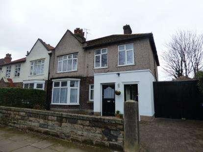 1 Bedroom Flat for sale in Allerton Drive, Liverpool, Merseyside, L18