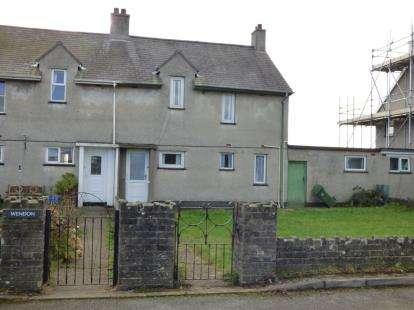 3 Bedrooms Link Detached House for sale in Bro Cynfil, Penrhos, Pwllheli, Gwynedd, LL53
