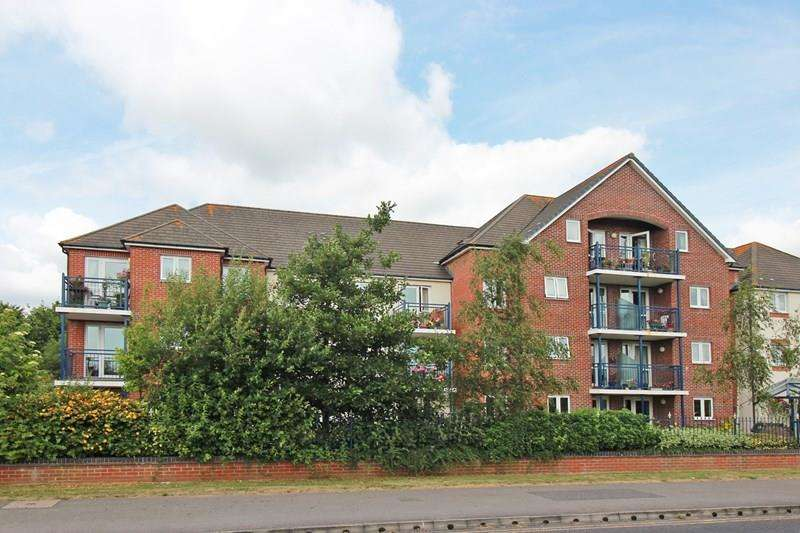 1 Bedroom Retirement Property for sale in Stour Road, Christchurch