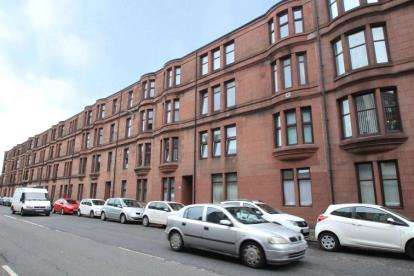 3 Bedrooms Flat for sale in 2303 Dumbarton Road, Yoker, Glasgow