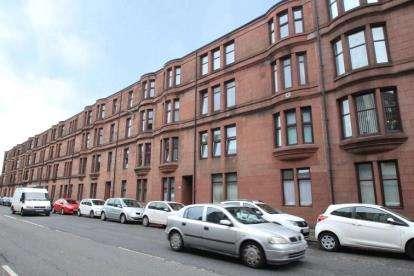 3 Bedrooms Flat for sale in 2303 Dumbarton Road, Yoker, Glasgow