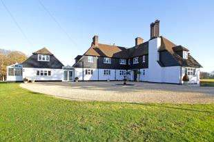 10 Bedrooms Equestrian Facility Character Property for sale in Orltons Lane, Rusper, Horsham, West Sussex