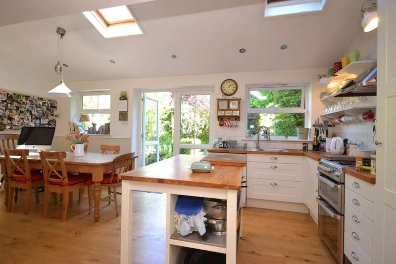 3 Bedrooms Cottage House for sale in Newchurch, Isle Of Wight