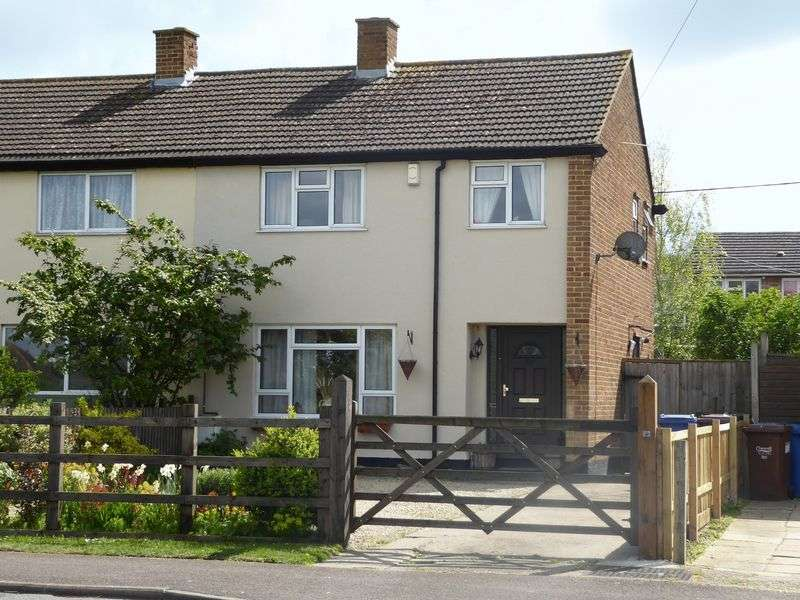 3 Bedrooms Property for sale in Murcott Road, Upper Arncott