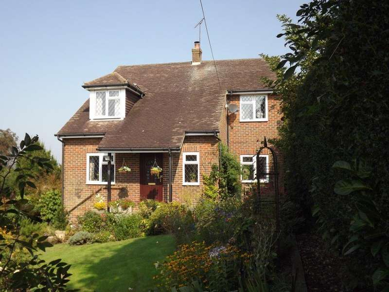 4 Bedrooms Detached House for sale in Jonas Lane, Wadhurs, East Sussex