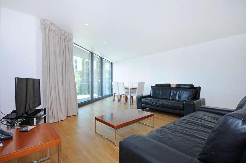 2 Bedrooms Flat for sale in Hermitage Street, Paddington, London W2
