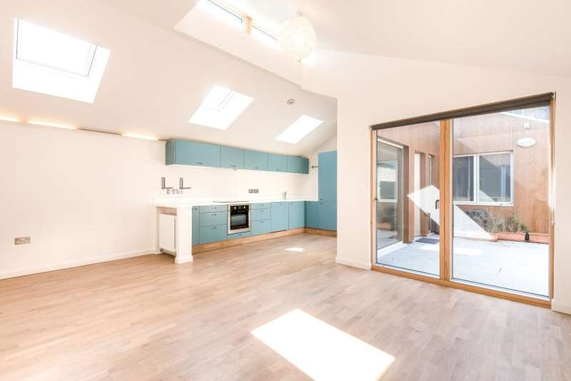 1 Bedroom Terraced House for sale in Sheen Lane, East Sheen, SW14