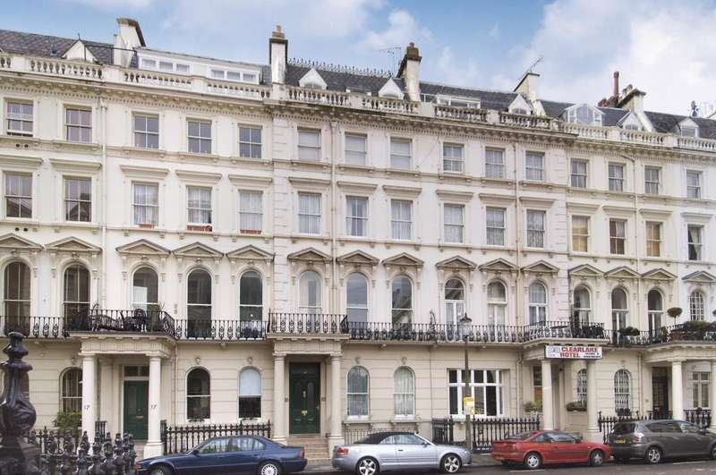 25 Bedrooms Terraced House for sale in Prince Of Wales Terrace, Kensington, London, W8