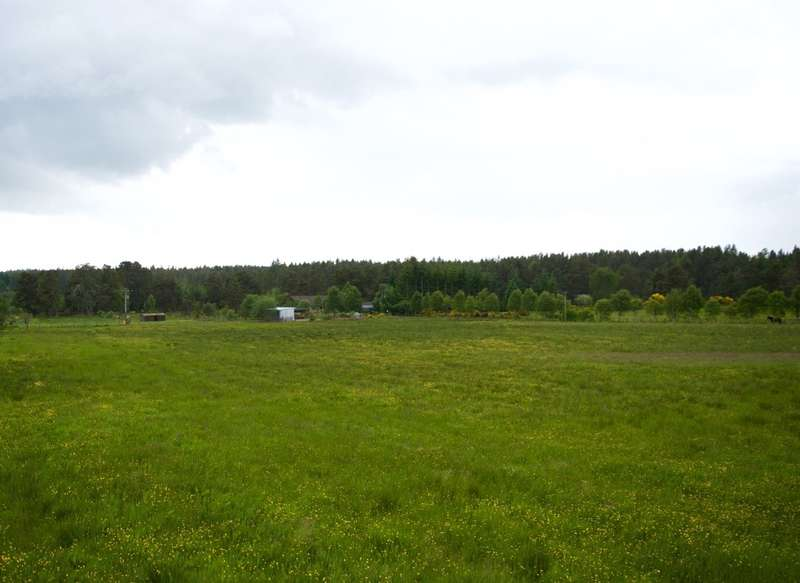 Land Commercial for sale in Plot of Land, Culbo, IV7