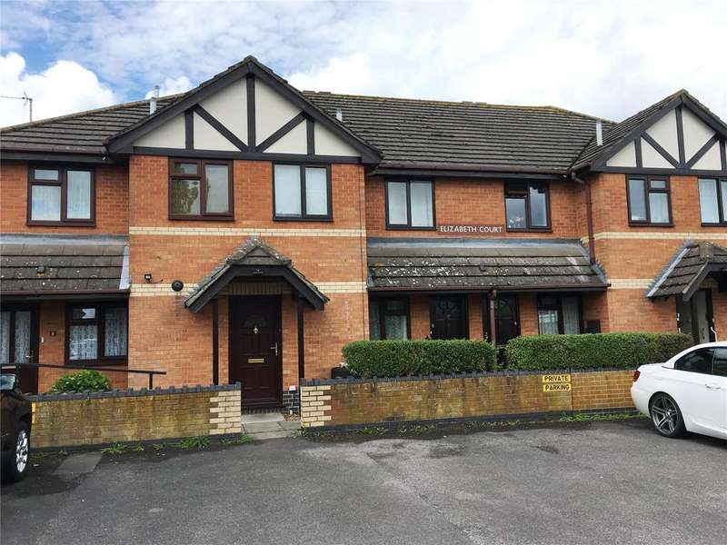 1 Bedroom Apartment Flat for sale in School Road, Tilehurst, Reading, RG31