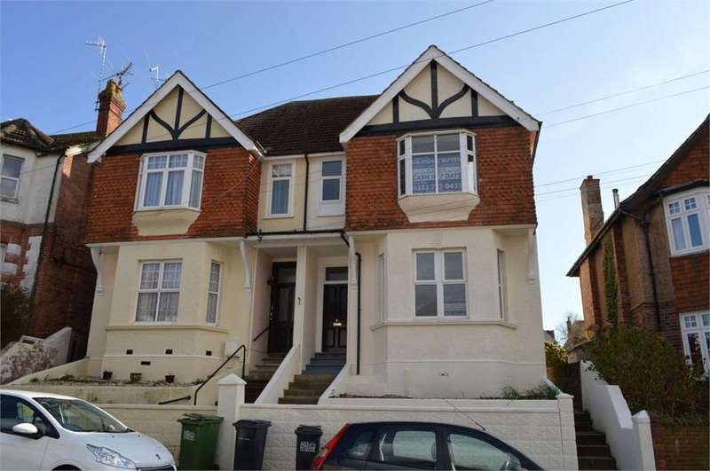 3 Bedrooms Apartment Flat for sale in Sedgewick Road, Bexhill-On-Sea, TN40