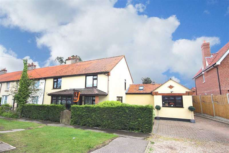 5 Bedrooms Terraced House for sale in Thorpe Road, Weeley