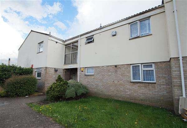 1 Bedroom Apartment Flat for sale in Sandown Road, Slough