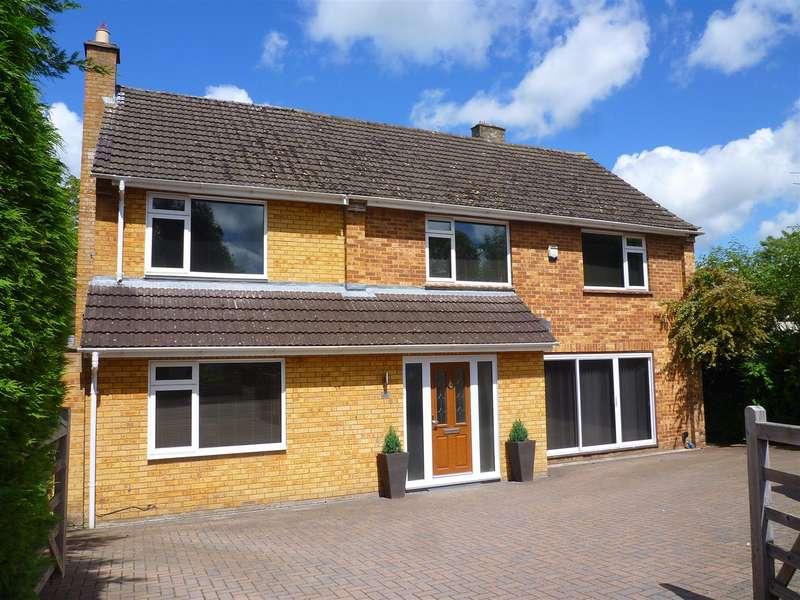 5 Bedrooms Property for sale in Springfield Park, Trowbridge