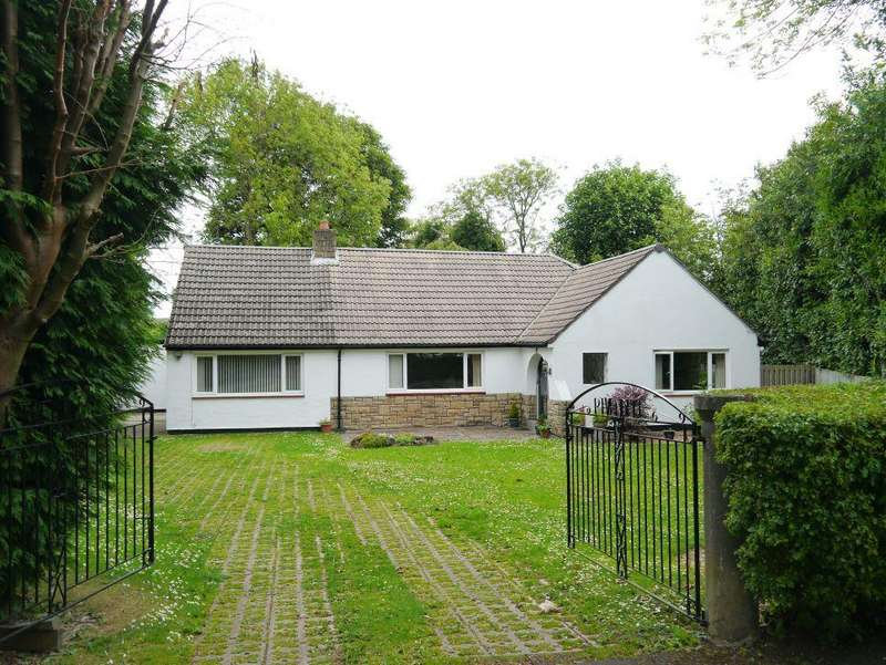 3 Bedrooms Property for sale in Fawdon Walk, Brunton Bridge, Newcastle Upon Tyne