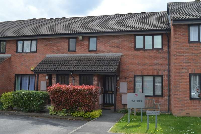 1 Bedroom Maisonette Flat for sale in The Oaks, Kimberley Close, Langley, SL3